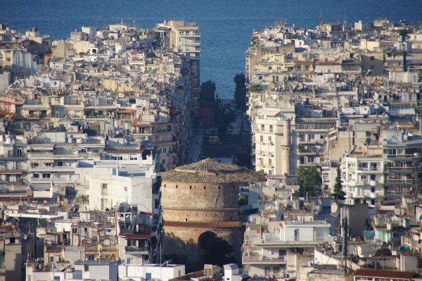 Lessons from Salonica