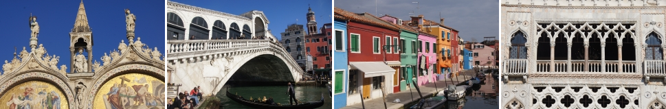Vegan travel in Venice, Italy