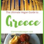 Vegan Guide to Greece