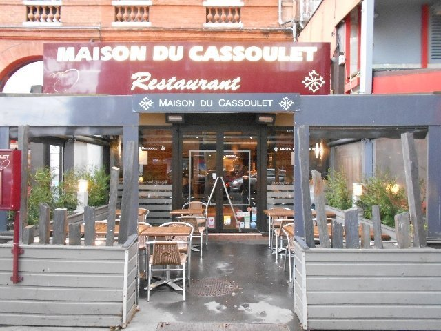 La Maison du Cassoulet, Toulouse, France