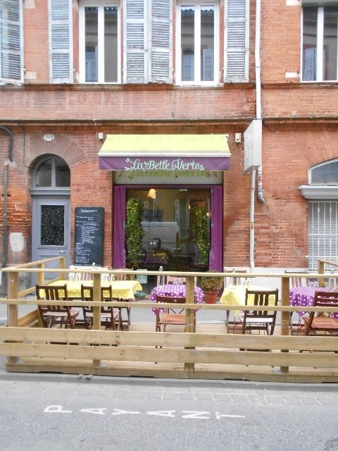 La Belle Verte, Toulouse, France