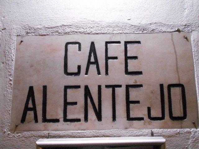 Café Alentejo - traditional restaurant in Évora