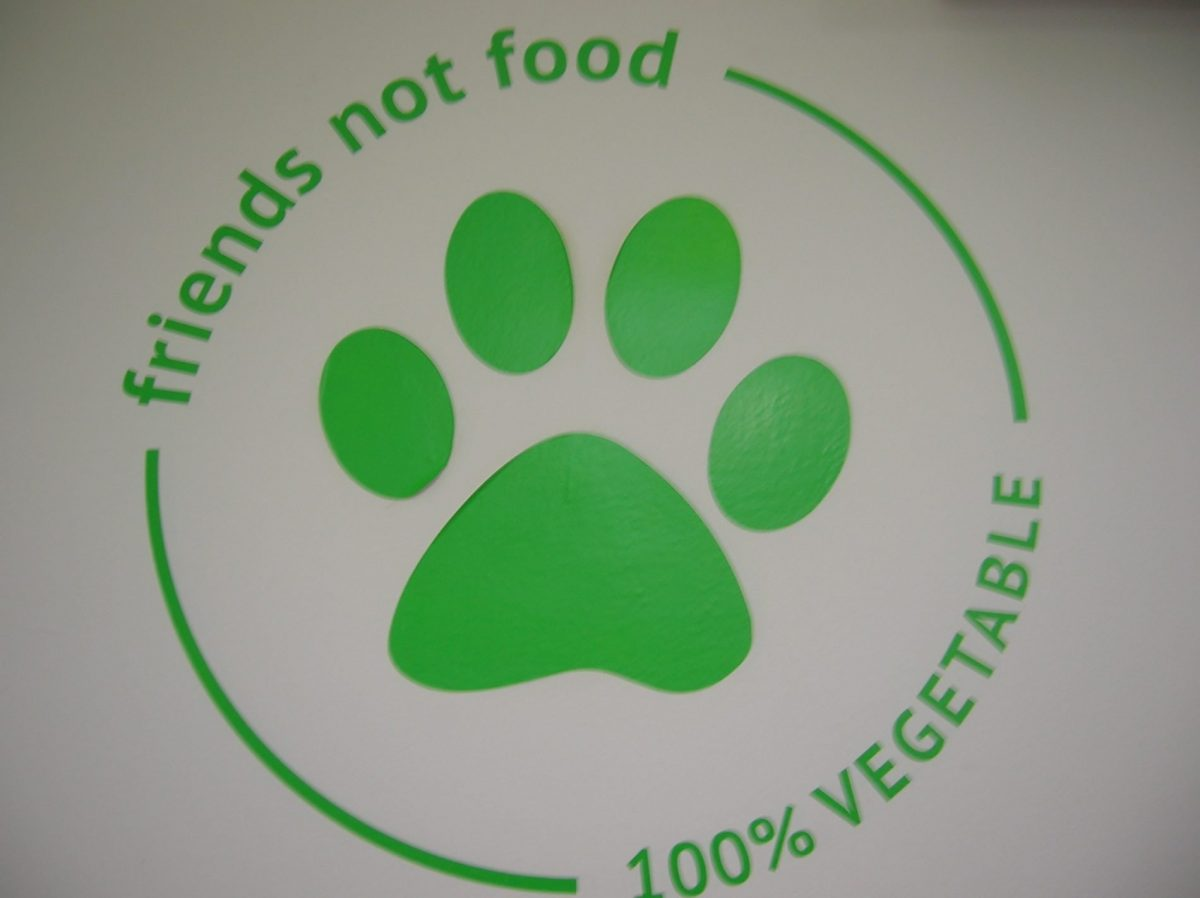 Universo Vegano - vegan fast food in Italy