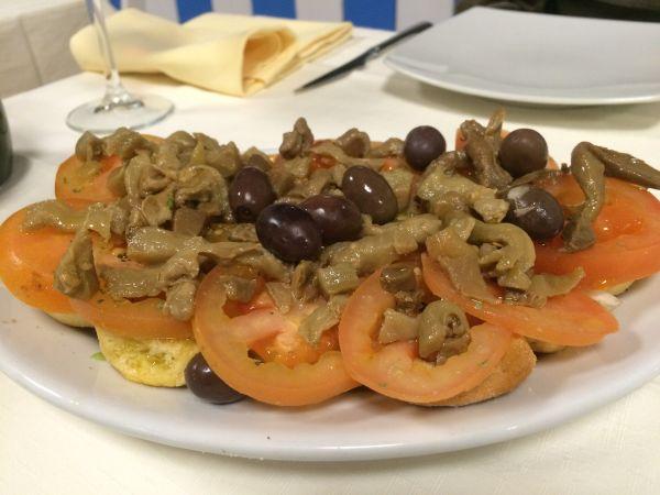 Frisa - vegan Italy