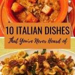 Vegan Italian Dishes