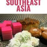 Southeast Asian Dishes Suitable for Vegans