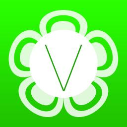 V cards - vegan translation app for vegan travel