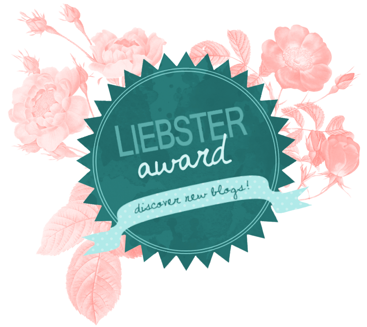 Liebster Award - awarded by vegan beauty travels