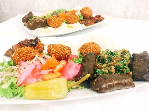 Al Amir - Vegan Food in Geneva