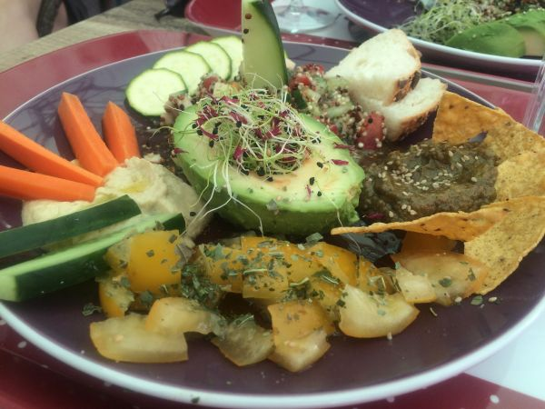 FairPlay Café - Vegan Food in Geneva
