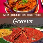 Vegan Geneva Switzerland Guide