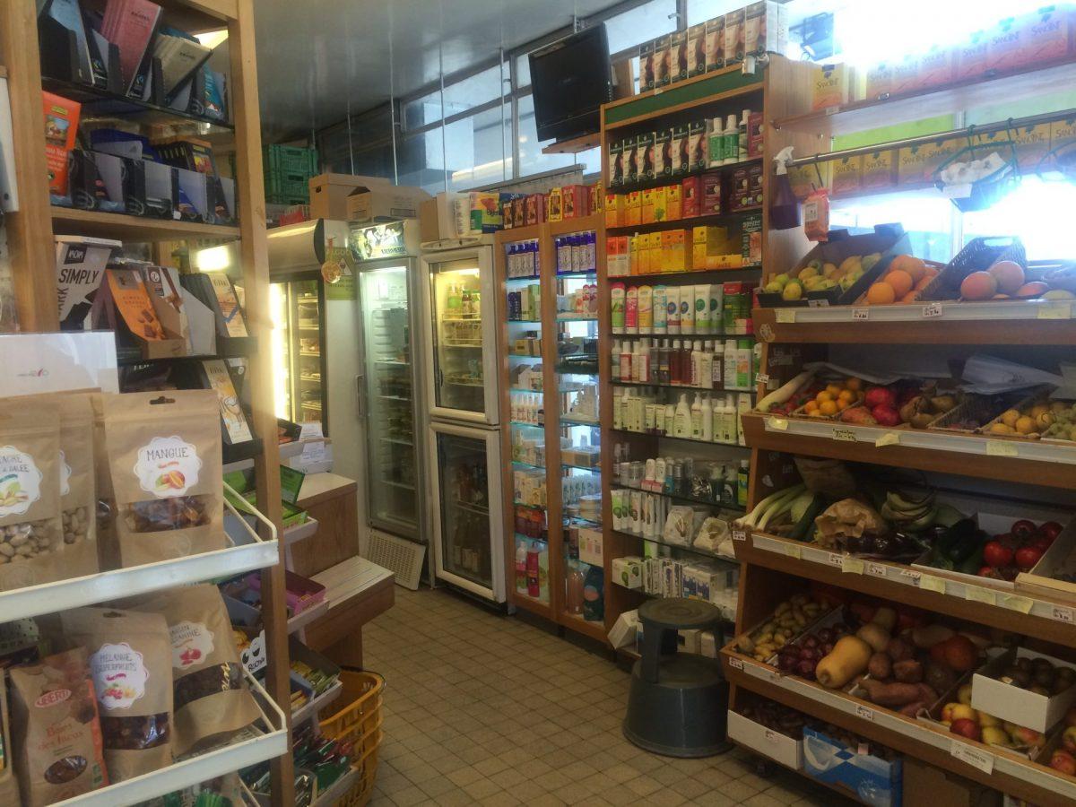 Alna - Vegan Food in Geneva
