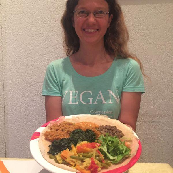 Red Sea - Vegan Food in Geneva
