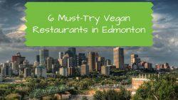 Vegan Restaurants Edmonton Alberta Canada