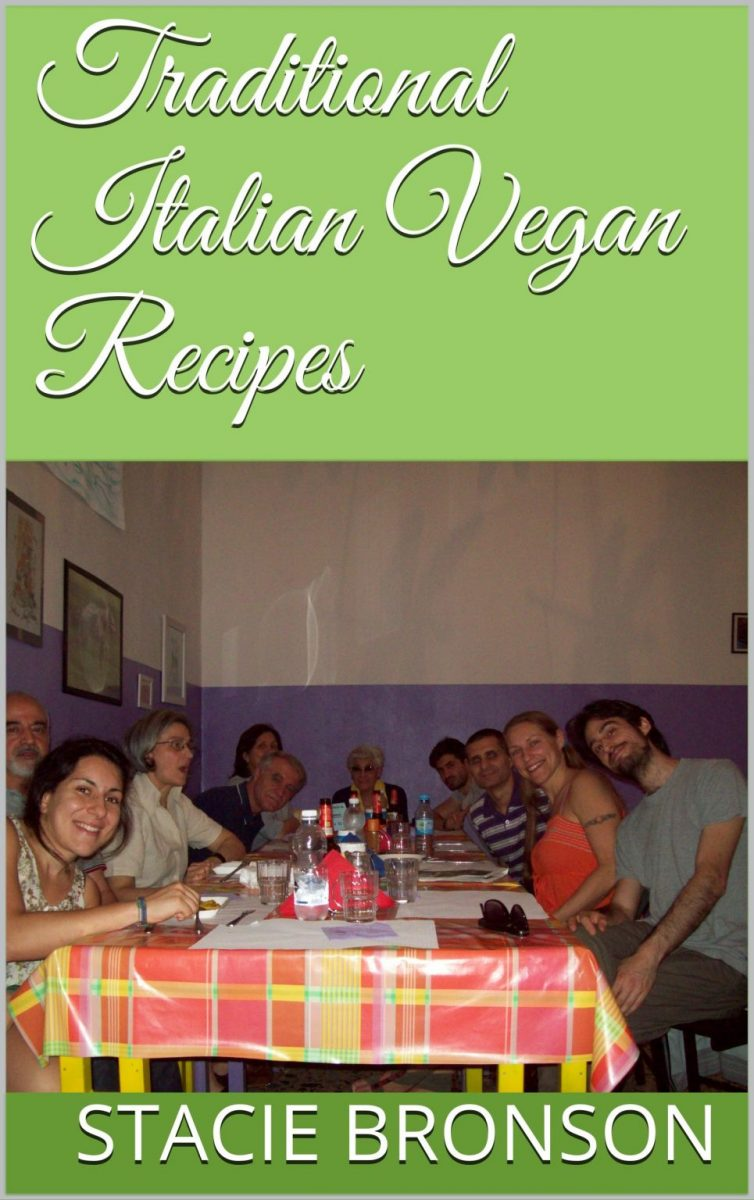 Traditional Italian Vegan Recipes