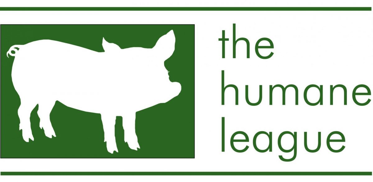 The Humane League - Veggie Planet