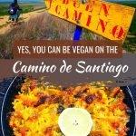 Camino de Santiago Vegan Guide