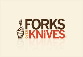 Forks over knives - how to go vegan