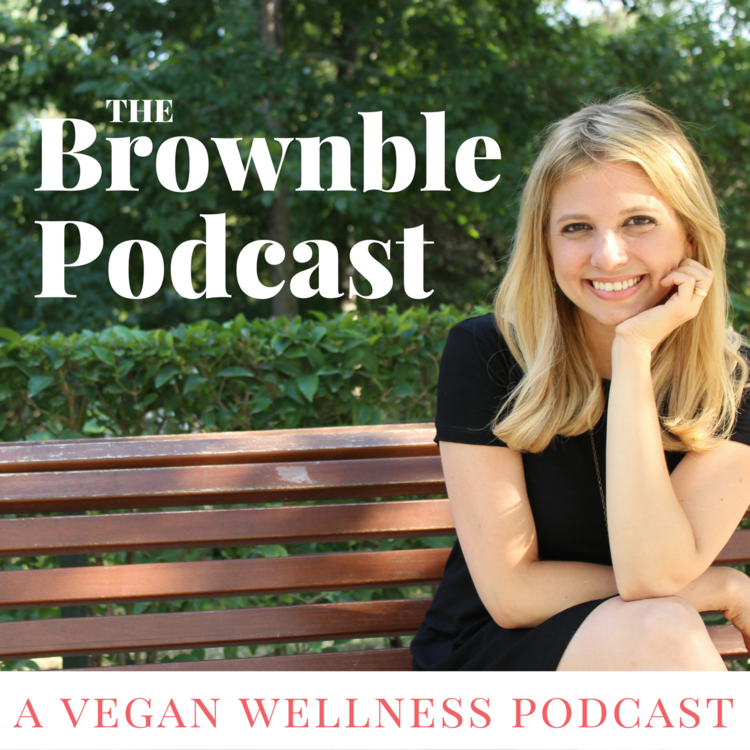 The Brownble Podcast - How to Go Vegan