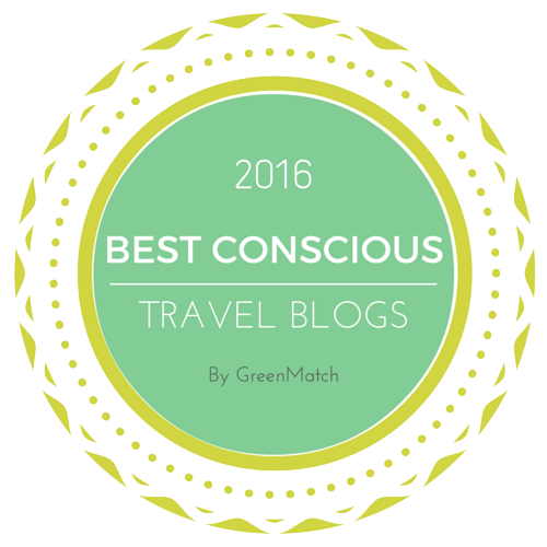 best conscious travel blogs