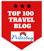 top-travel-blogs-badge 2018 nitestay