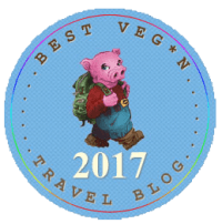 wander pig best vegn travel blog