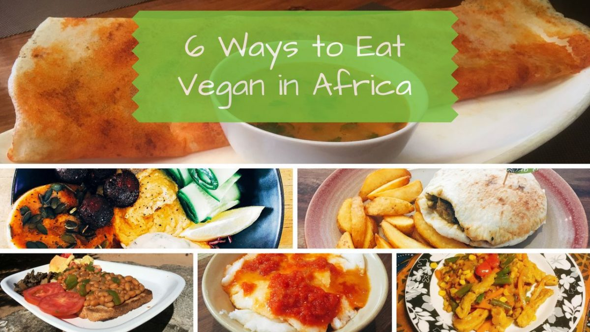 Vegan african food 6 ways to eat vegan in africa the for Afrikaner cuisine