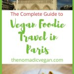 Vegan Paris France Guide