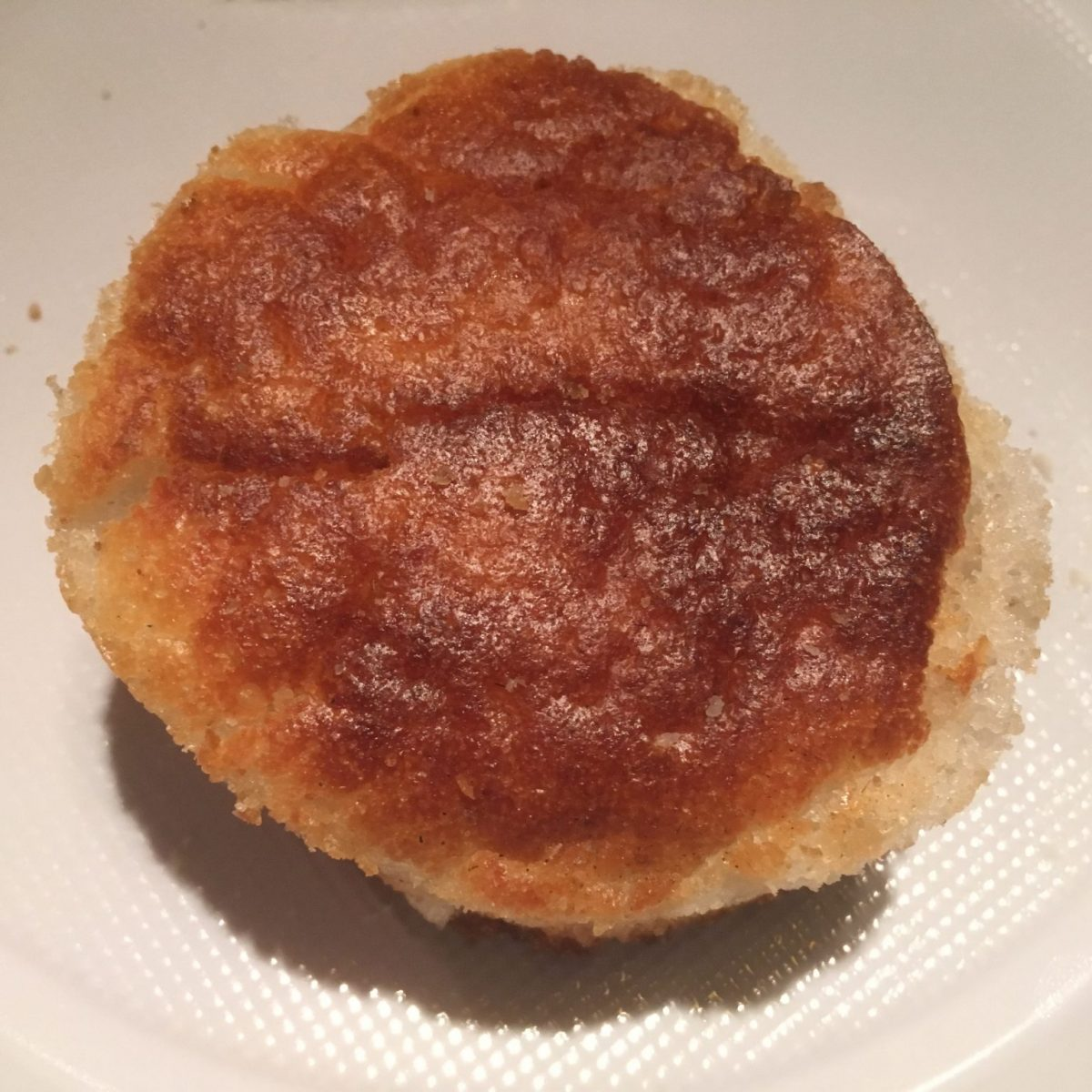 mucate - coconut rice cake - traditional African desserts