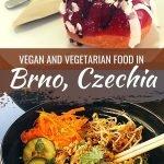 Brno Vegan Food Guide