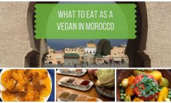 What to Eat as a Vegan in Morocco