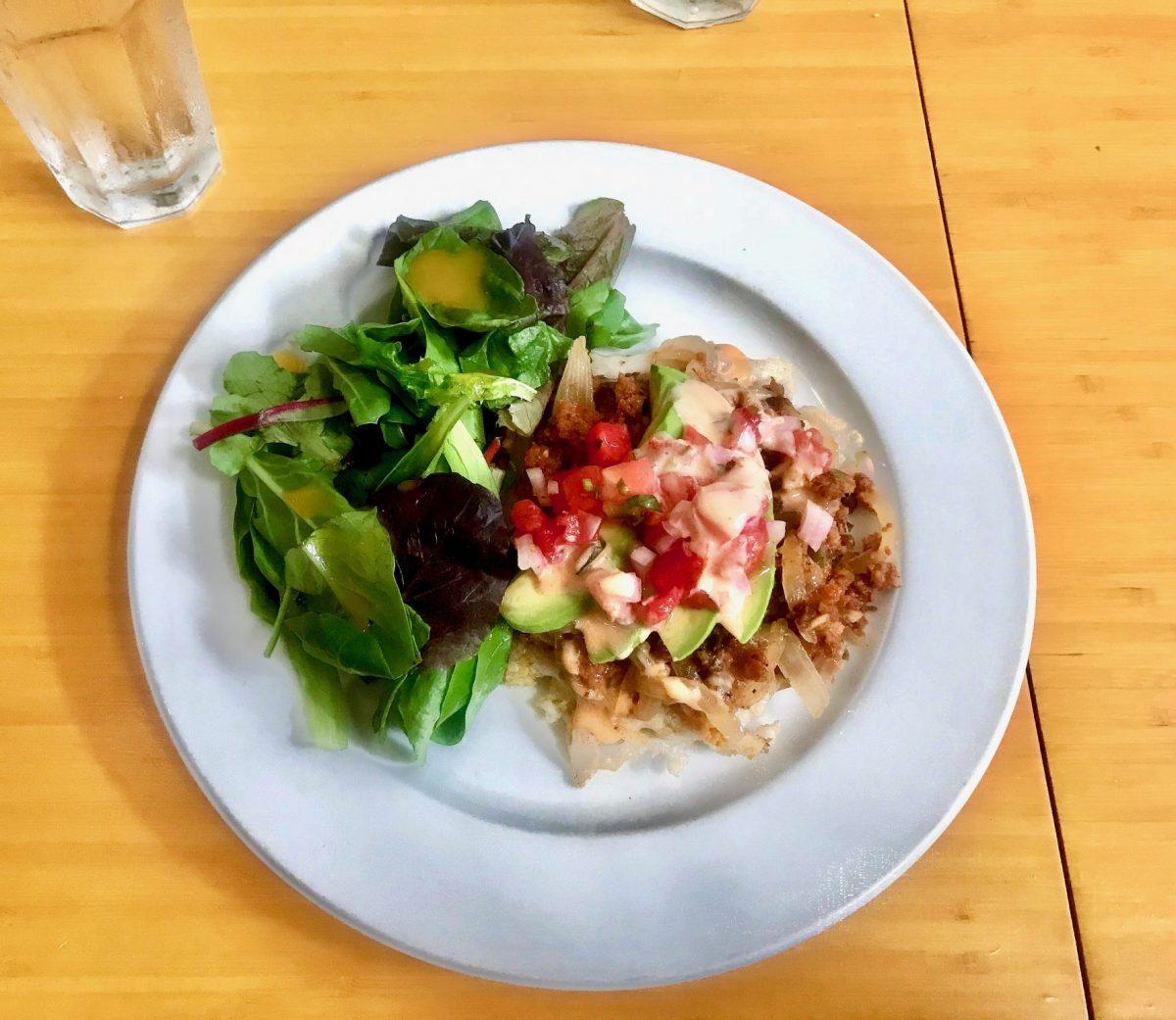 New Orleans Vegan Restaurants And