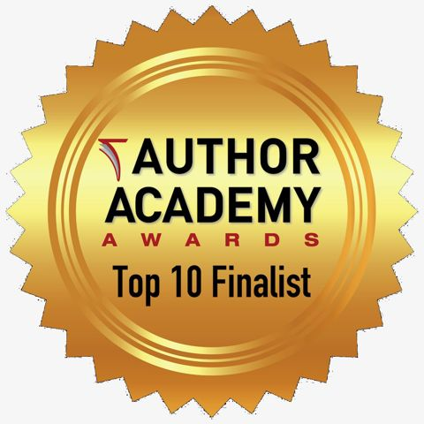 top 10 finalist author academy awards