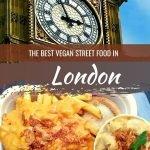 London Vegan Street Food