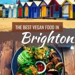 Brighton Vegan Food