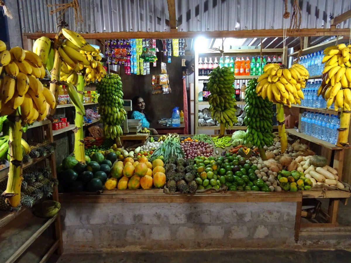 Sri Lanka fruit