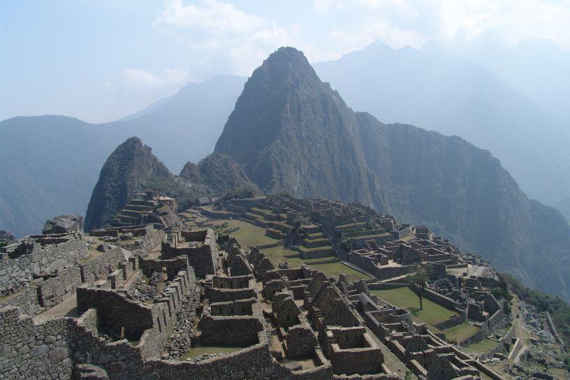 Machu Picchu - The Most Magnificent Sight in Peru
