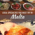 Malta Food Maltese