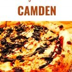 Vegan Camden London Guide