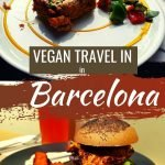 Vegan Barcelona Spain Dining Guide