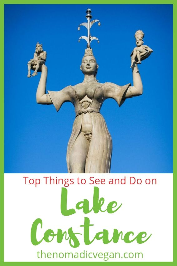 Top Things to See and Do on Lake Constance in Germany and Switzerland