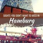 Hamburg Germany Travel