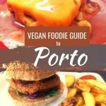 Vegan in Porto Portugal