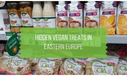 Hidden Vegan Treats in Eastern European Food
