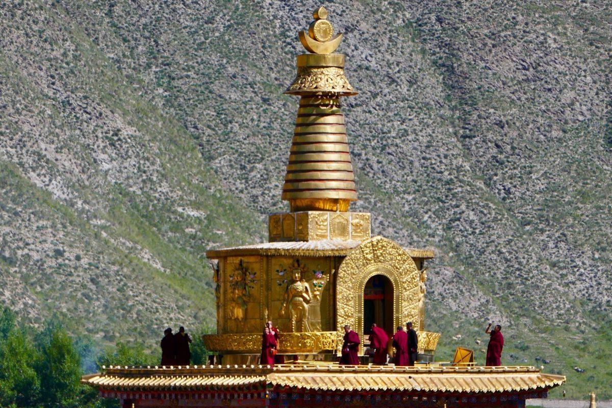 Gong Tang Pagoda