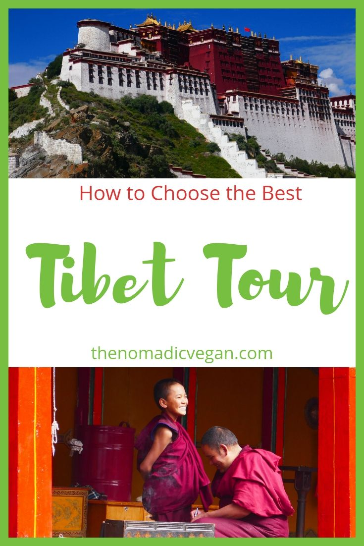 How to Choose the Best Tibet Tour
