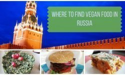 Vegan Russian Food - A Guide to Eating Vegan in Russia