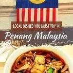 Vegan Penang Malaysia Guide