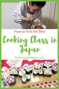 How to Find the Best Japanese Cooking Class in Japan