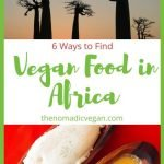 Where to Find Vegan African Food in Africa